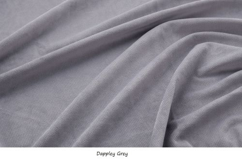 Velvet Dappley grey